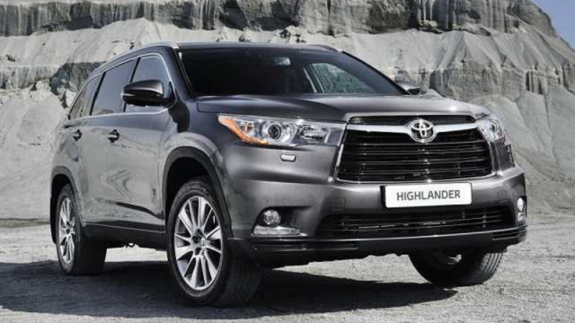 ... posted august 17 2016 at 8 22 am toyota the highlander suv from toyota