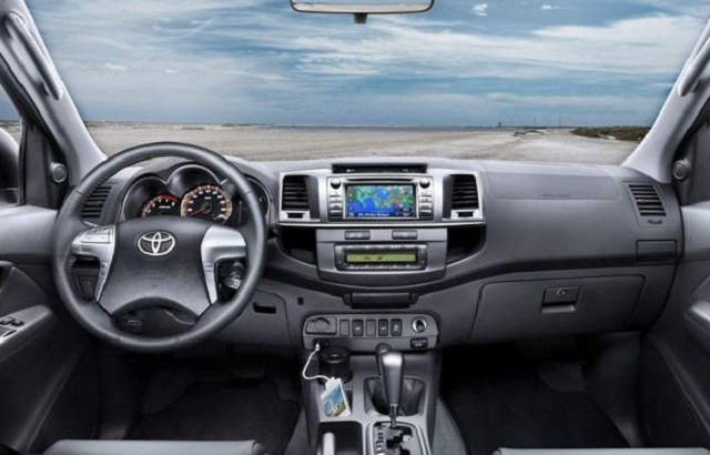 2018 toyota hilux. wonderful 2018 2018 toyota hilux  interior throughout toyota hilux