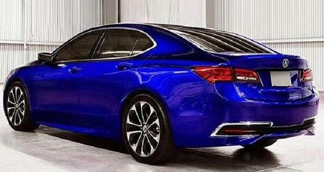 2017 acura tlx review release date 2018 2019 best car. Black Bedroom Furniture Sets. Home Design Ideas