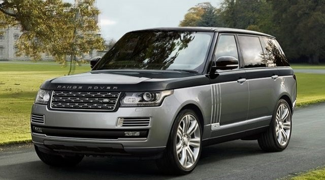 2017 Range Rover Configurations >> 2017 Land Rover Range Rover Review 2018 2019 Best Car
