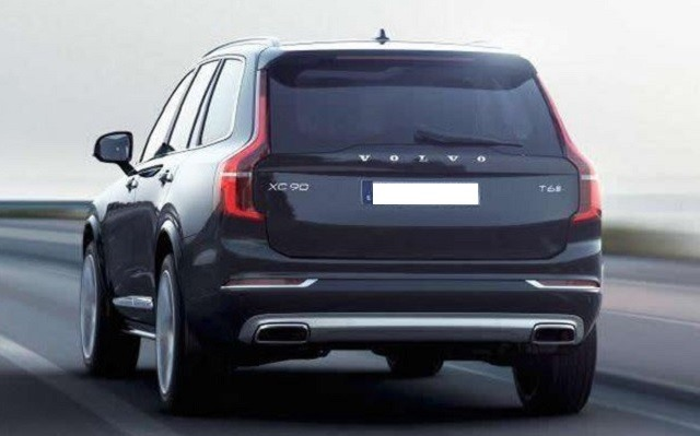 2017 volvo xc90 review price 2018 2019 best car. Black Bedroom Furniture Sets. Home Design Ideas