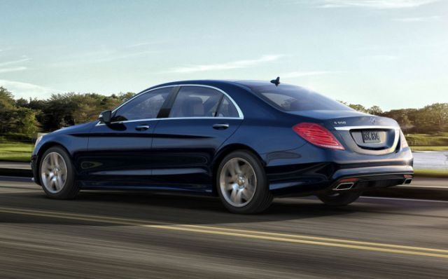 2017 mercedes benz s class review price 2018 2019 best car. Black Bedroom Furniture Sets. Home Design Ideas