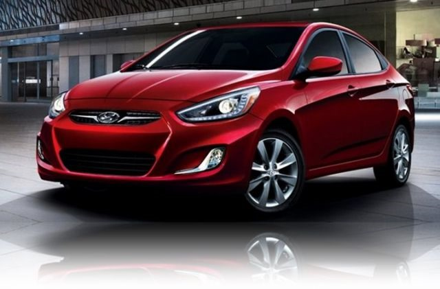 Hyundai Accent Hatchback 2017 Review >> 2017 Hyundai Accent Review, Price - 2018 / 2019 Best Car
