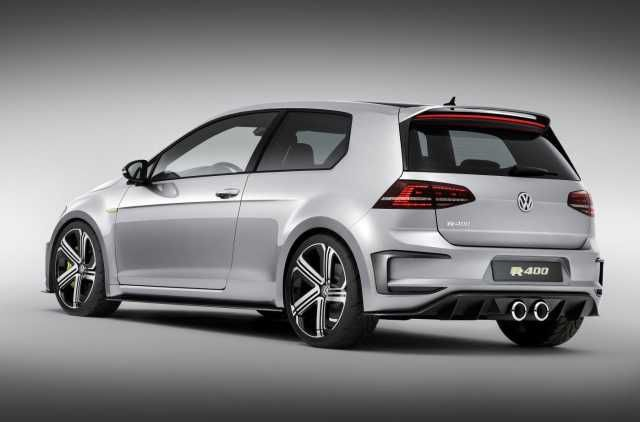 2017 VW Golf R Changes, Release Date - 2018 / 2019 Best Car