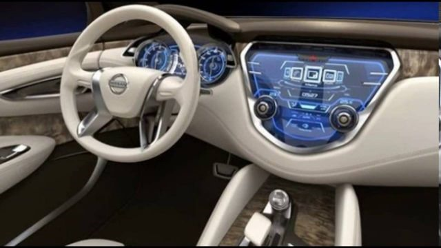 2017 Nissan Juke Nismo Rs Interior 2018 2019 Best Car