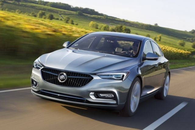 2018 Buick Verano Review, Price - 2018 / 2019 Best Car