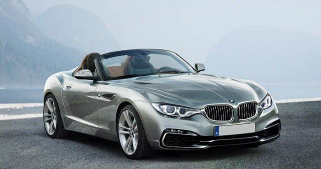 2018 Bmw Z4 Design Price 2018 2019 Best Car