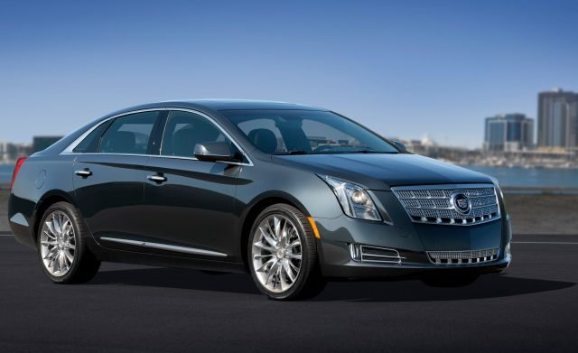 2018 Cadillac Xts Redesign Price 2018 2019 Best Car