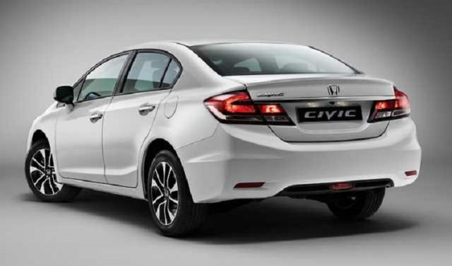2018 Honda Civic Sedan Review Price 2018 2019 Best Car