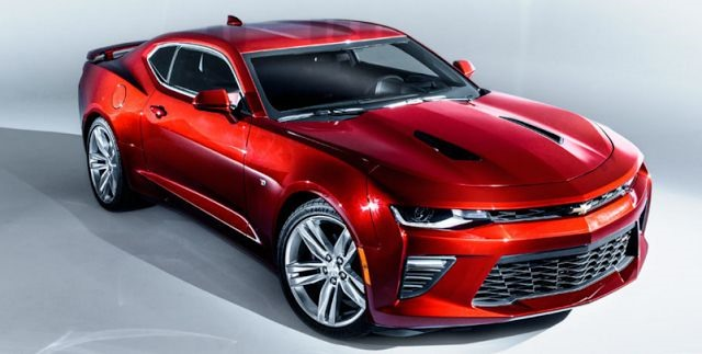 2018 Chevrolet Camaro Design Price 2018 2019 Best Car