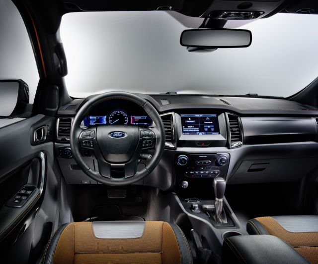 2018 Ford Ranger Interior 2018 2019 Best Car