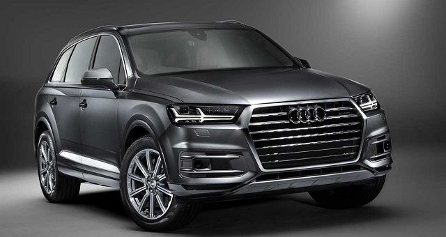 2018 audi q7 changes release date 2018 2019 best car. Black Bedroom Furniture Sets. Home Design Ideas