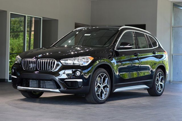 Bmw X Black Sapphire New Cars Gallery - Black bmw x1