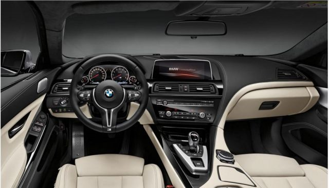 2018 Bmw M6 Review Price 2018 2019 Best Car