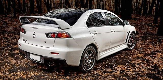 2018 Mitsubishi EVO Review, Price - 2018 / 2019 Best Car