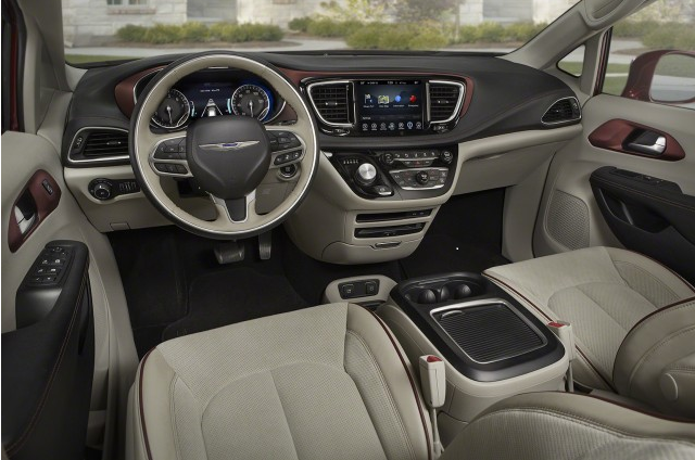 2018 chrysler pacifica interior. wonderful interior 2018 chrysler pacifica  interior throughout chrysler pacifica 0