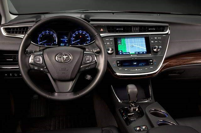 2018 Toyota Avalon Changes, Price - 2018 / 2019 Best Car