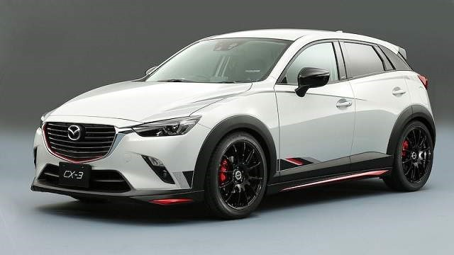 2018 mazda cx 3 redesign price 2018 2019 best car. Black Bedroom Furniture Sets. Home Design Ideas