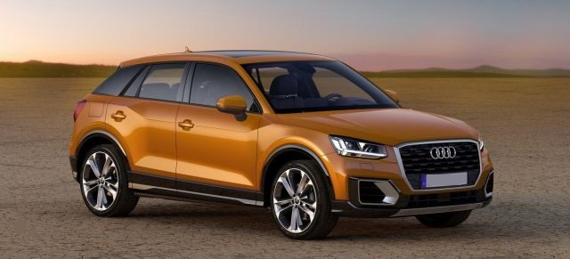2018 audi q2 review release date 2018 2019 best car. Black Bedroom Furniture Sets. Home Design Ideas