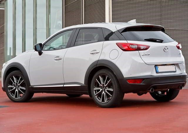 2018 Mazda Cx 3 New Car Release Date and Review 2018