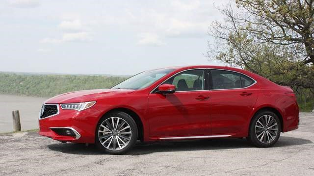 2018 Acura ILX Review, Release Date - 2018 / 2019 Best Car