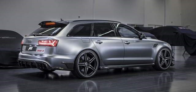 2018 Audi Rs6 Changes Release Date 2018 2019 Best Car