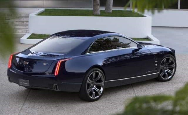 2018 Cadillac Eldorado >> 2018 Cadillac Eldorado Review Price 2018 2019 Best Car