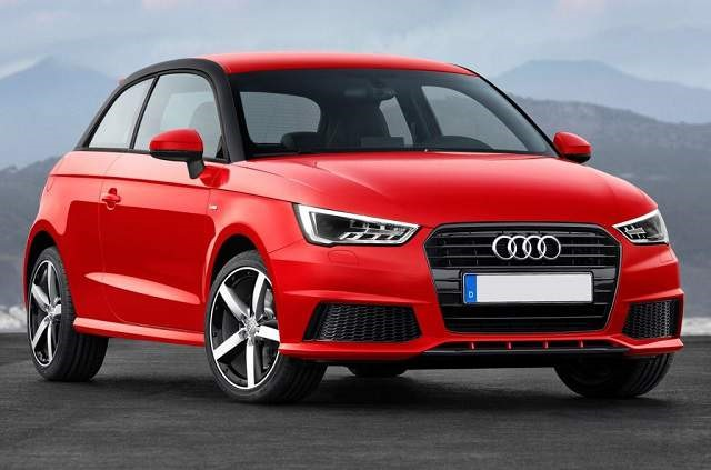 2018 audi a1 specs release date 2018 2019 best car. Black Bedroom Furniture Sets. Home Design Ideas