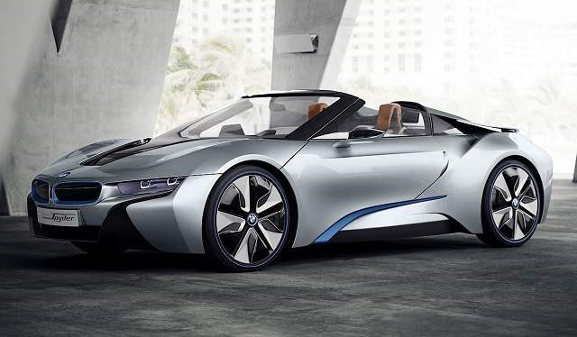 2018 Bmw I8 Roadster Specs Price 2018 2019 Best Car