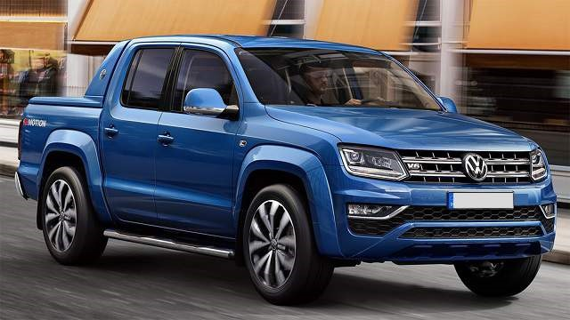 2018 Vw Amarok Design Price 2018 2019 Best Car