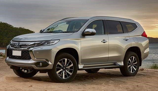 2018 Mitsubishi Montero Design Price >> Mitsubishi Archives - 2018 / 2019 Best Car