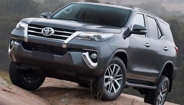 4runner 2019 Redesign >> 2019 Toyota 4runner Redesign Price 2018 2019 Best Car