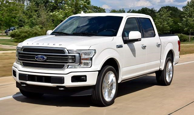 Legend Auto Sales >> 2019 Ford F-150 Changes, Release Date - 2018 / 2019 Best Car