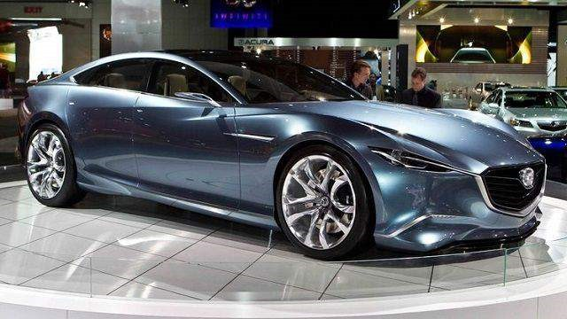 2019 Mazda 6 Redesign Price 2018 2019 Best Car