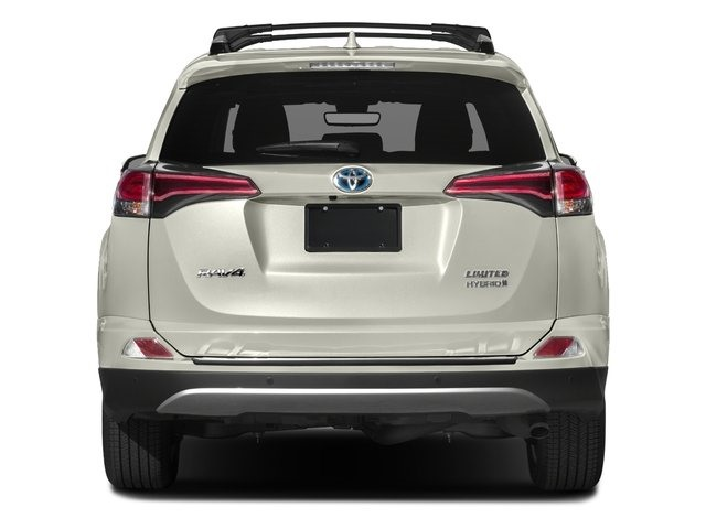 2018 toyota rav4 rear view