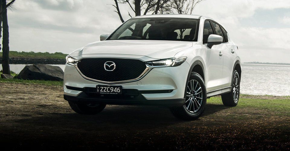 2020 Mazda Cx 5 2018 2019 Best Car